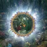 Легенды странствий - Начало (1)