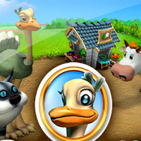 Игры онлайн на двоих ферма